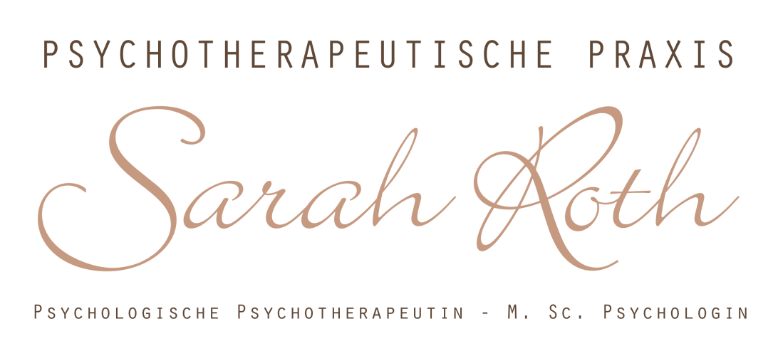 Psychotherapeutische Praxis Sarah Roth